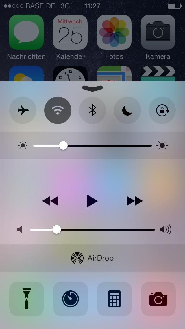 Iphone x lässt sich nicht einschalten