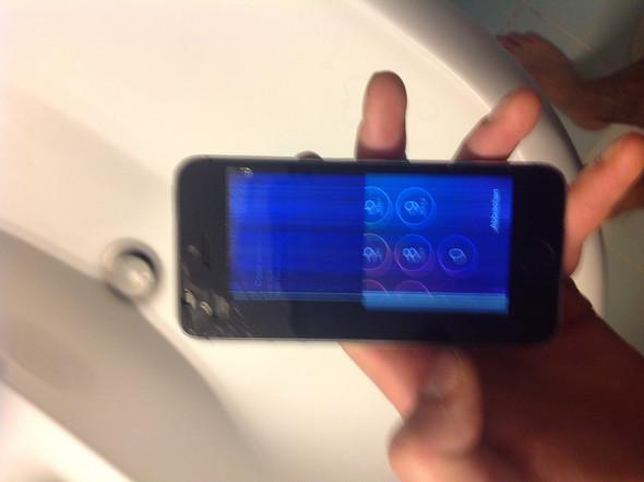 .. - (Handy, iPhone)