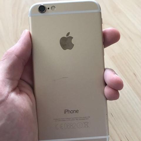 Iphone 6 gebraucht kaufn