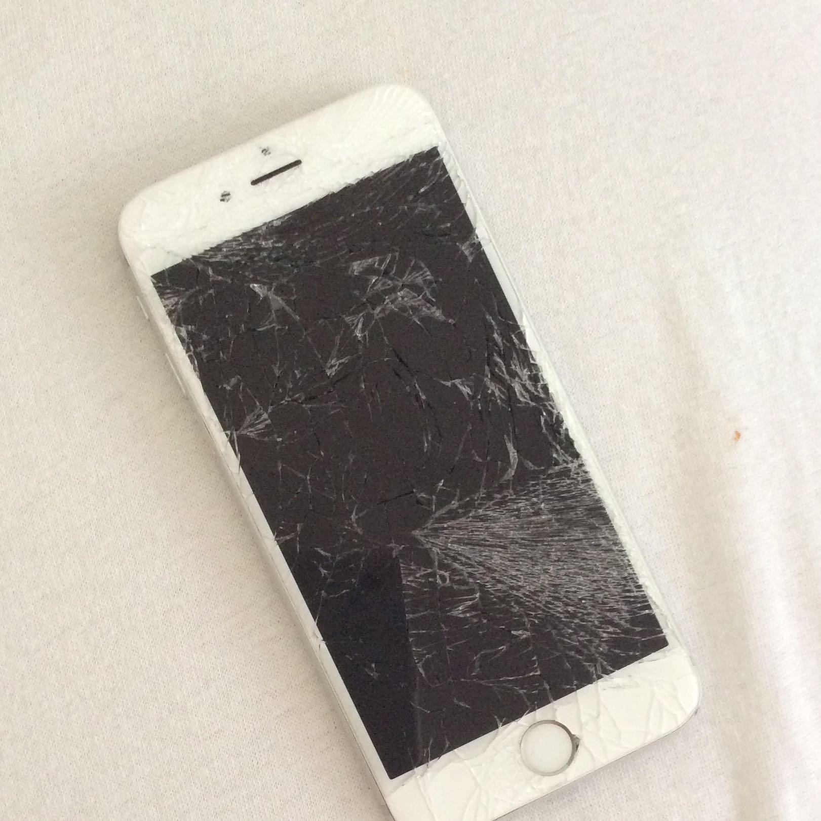 iphone 6 display kaputt geht nicht mehr an