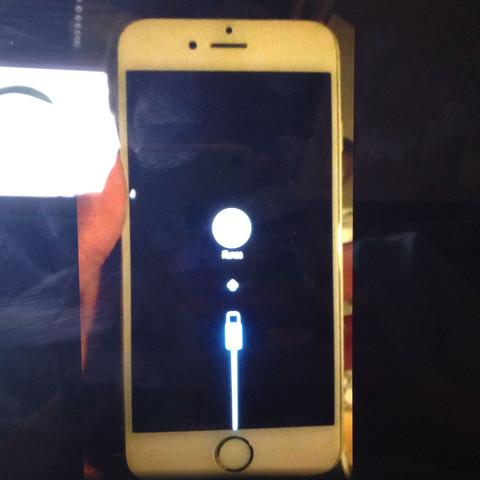 Iphone se geht nicht mehr an