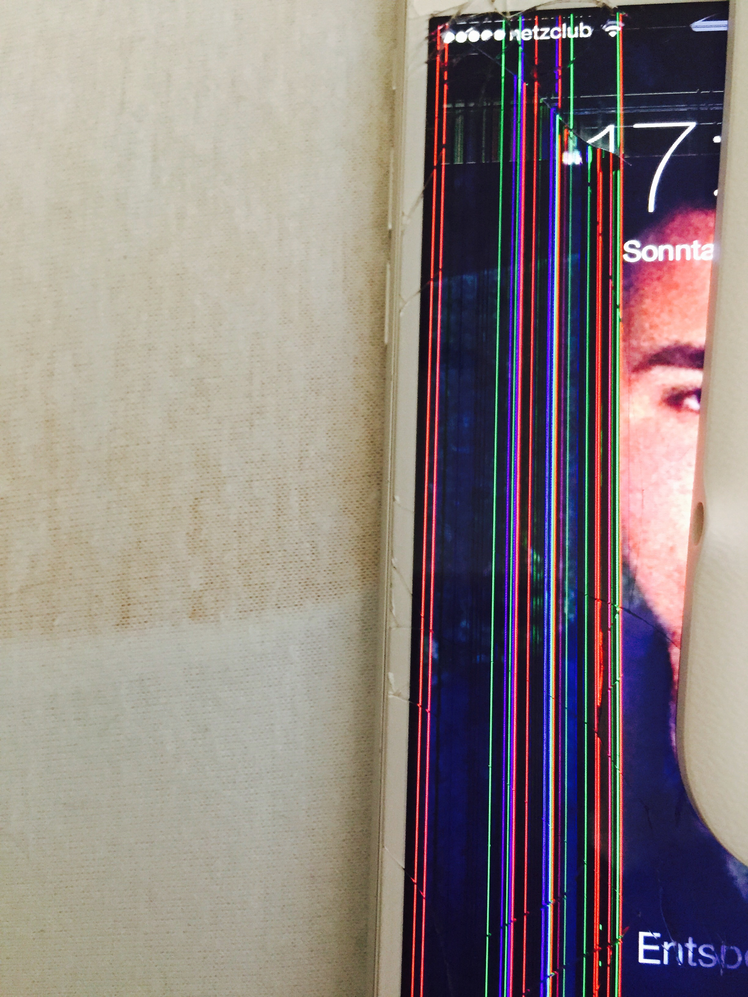 Wie viel kostet bildschirm reparatur iphone 6