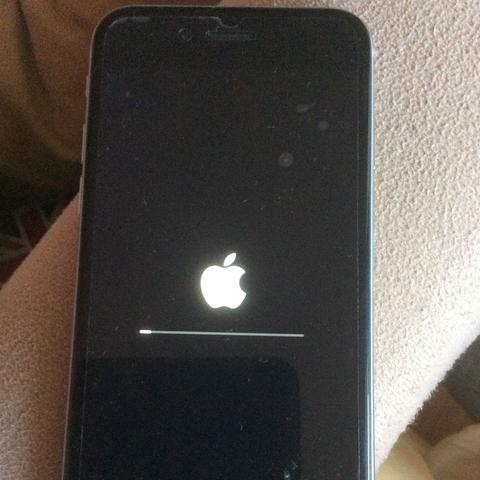 So sieht es seit gestern aus!  - (Apple, Hardware, IPhone 6)
