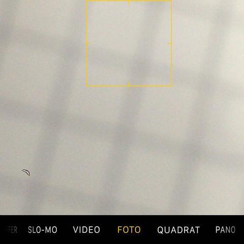 Was ist das  - (iPhone, Kamera, Fehler)