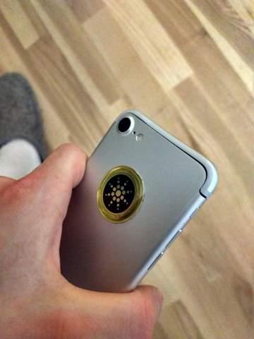 iPhone 7 -Homebutton funktioniert nach Displayreparatur nicht und ist im Deaktivierungsmodus gefangen, was tun?