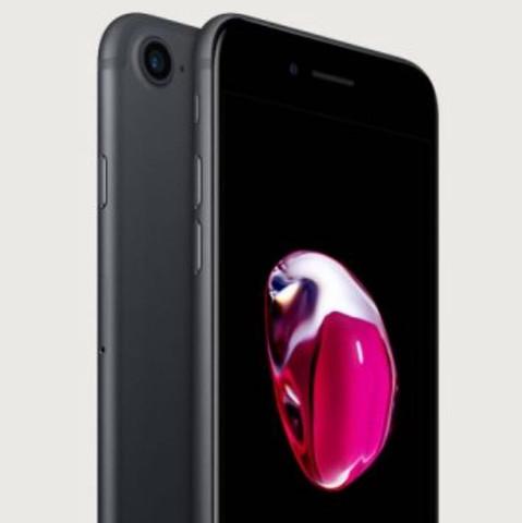 Alles schwarz - (Handy, Elektronik)