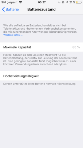 Iphone Stürzt Ab
