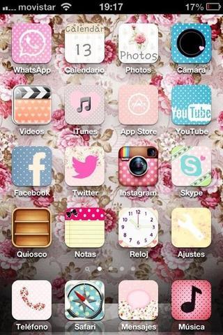 iphone app farben ndern kein jailbreak apps apple. Black Bedroom Furniture Sets. Home Design Ideas