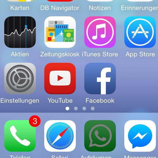Iphone Apps Aufräumen : iphone aufr umen was ist das ~ Lizthompson.info Haus und Dekorationen