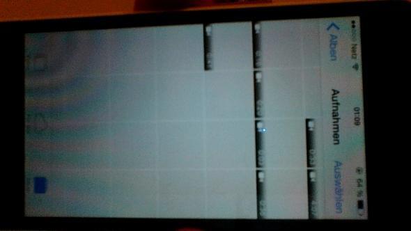 Hier ein Bild zu der Frage - (iPhone, Backup, Galerie)