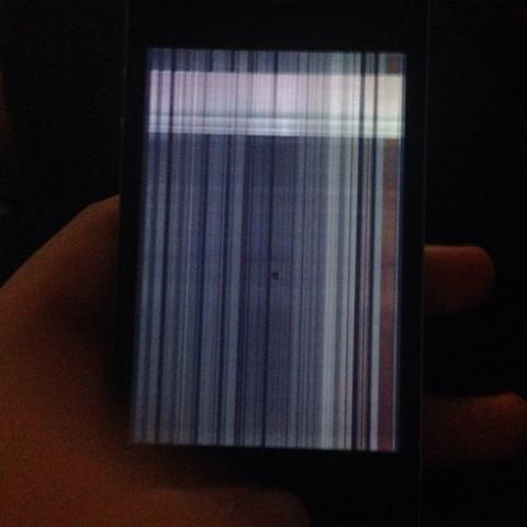 Iphone Display Kaputt Was Tun