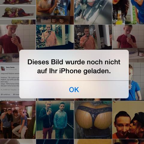 fotos vom iphone auf pc übertragen bricht immer ab
