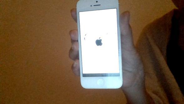 Iphone normal - (Handy, iPhone, Apple)