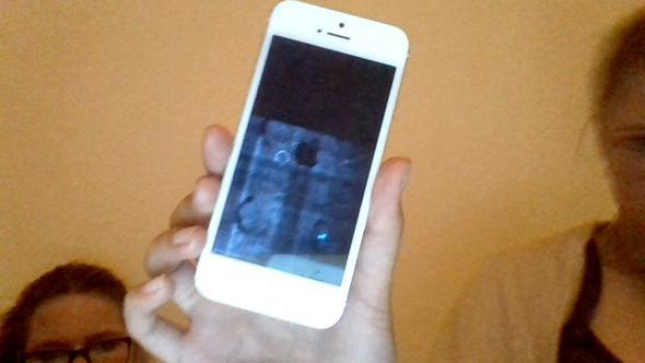 iphone 7 geht nicht an apple zeichen