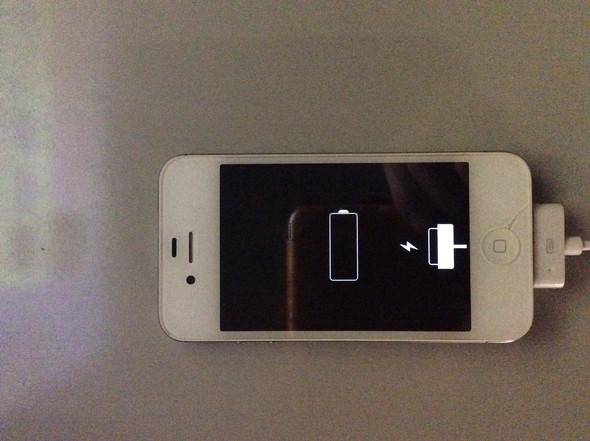 iphone ladegerät geht nicht