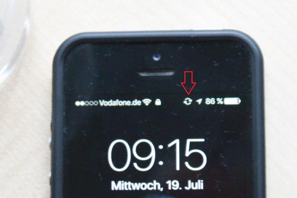 iPhone - (Handy, iPhone, ios)