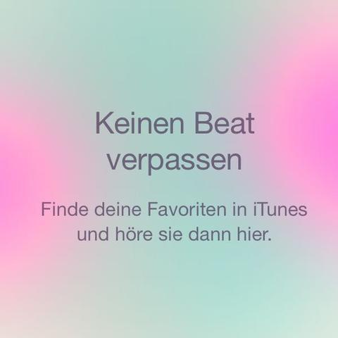 Die Galerie  - (Musik, iPhone, iTunes)