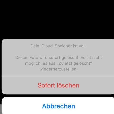 Das steht ... - (Handy, iPhone, Apple)