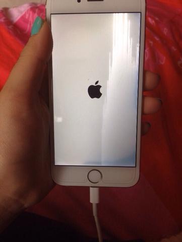Iphone 6 trocknen