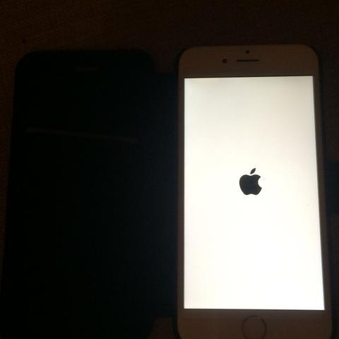 iPhone Apfel - (Handy, iPhone, neu)