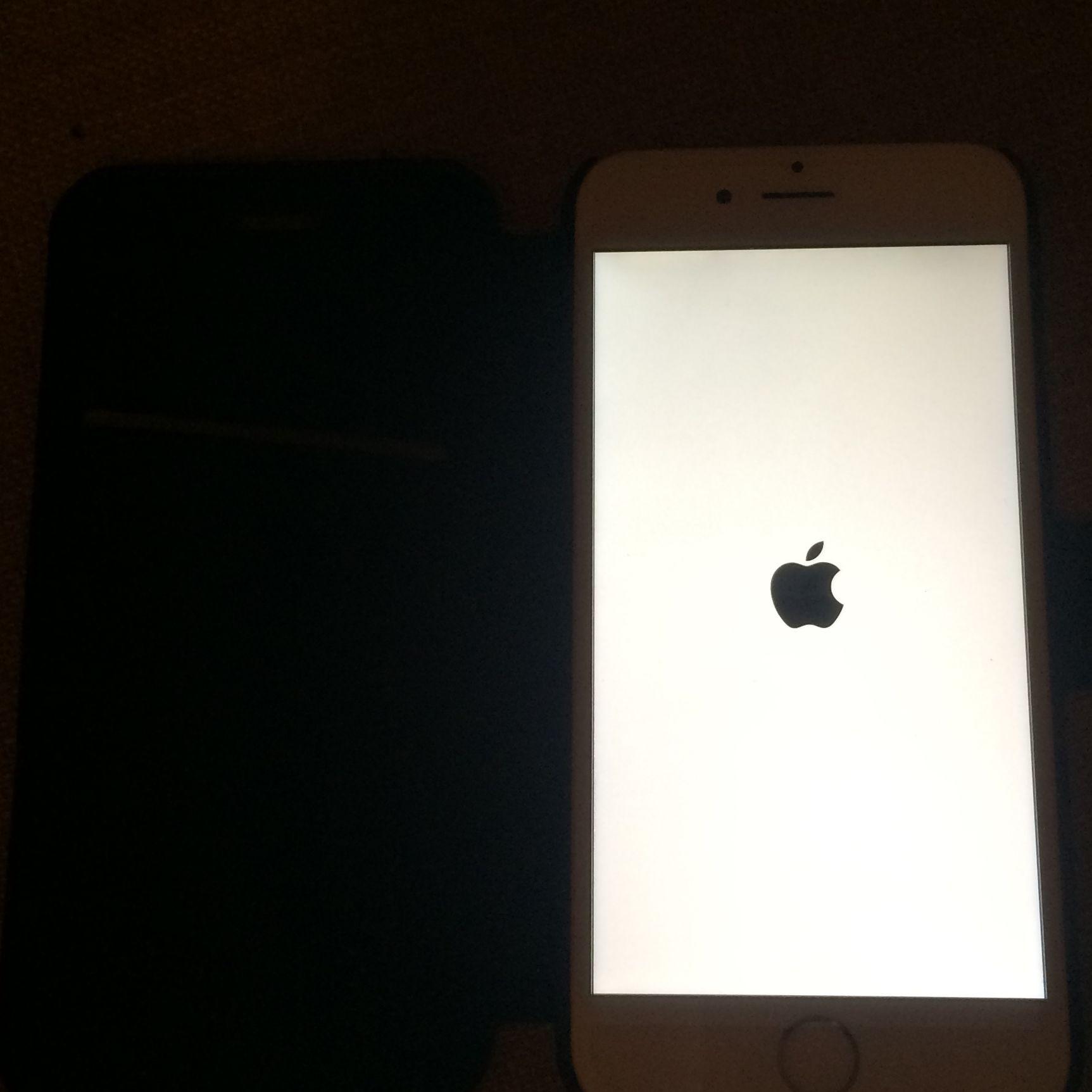apple iphone 5 fährt nicht mehr hoch