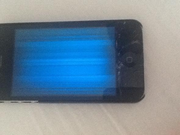 Iphone - (iPhone, Display)