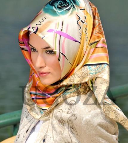 - (Islam, Kopftuch)