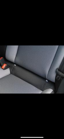 Iso-Fix Seat Ibiza V KJ1 passt nicht?
