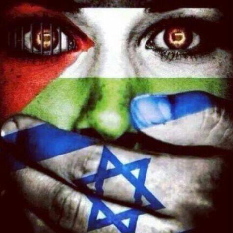 Israel gegen Palästinenser - (Bilder, Bedeutung, Krieg)
