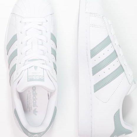 Kann man diese Farbe gut kombinieren? - (Mode, Schuhe, adidas)