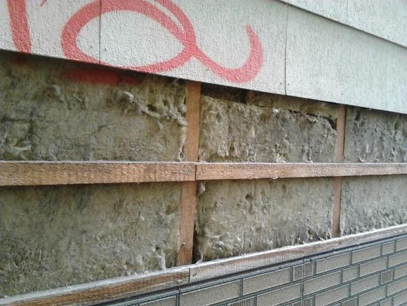 Strohdecke Sanieren ist das asbest am haus baustoffe