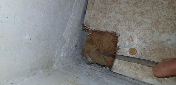 ist das asbest unter dem pvc boden pvc boden. Black Bedroom Furniture Sets. Home Design Ideas