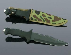 Ist das Besitzen eines solchen Messer in Deutschland ...