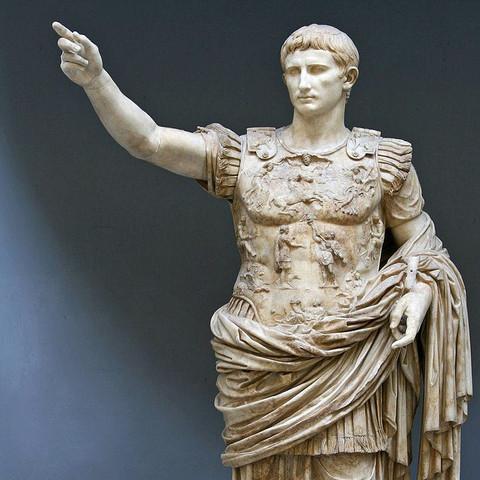Wer ist das - (Rom, Antike, Caesar)