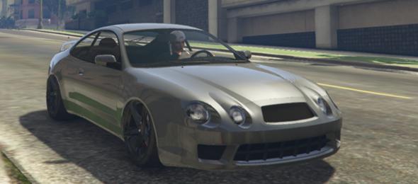 Ist das das schnellste Auto in GTA Online?
