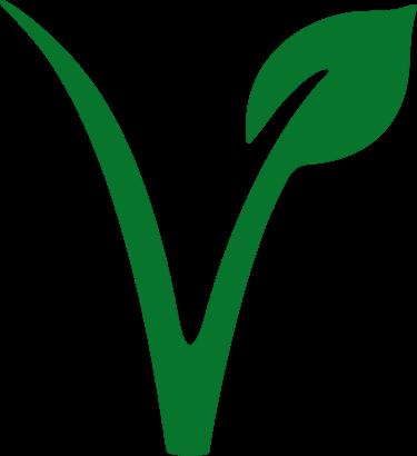 Ist das das vegetarische Zeichen ? (vegan, vegetarisch)