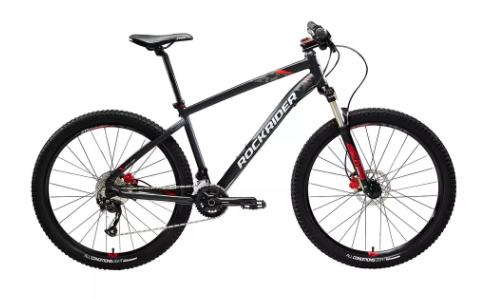 Welches Mountainbike ist besser?
