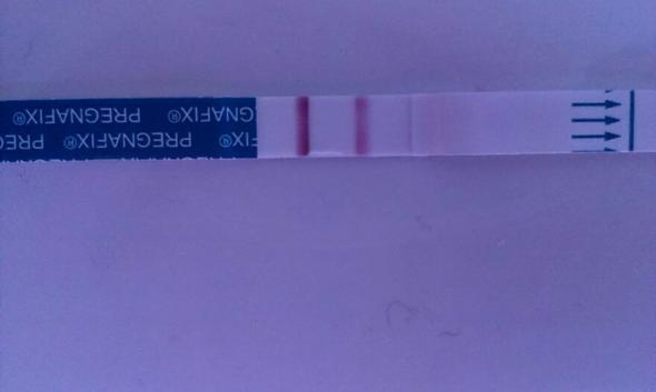 test - (Schwangerschaft, Test)