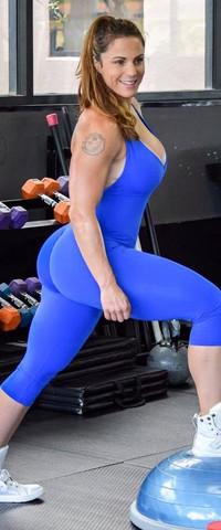 Durbesson - (Körper, Frauen, Fitness)