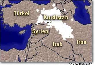 Ist das der Traum der KurdInnen?