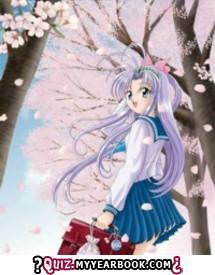 Anime Mädchen - (Anime, Manga, Otaku)