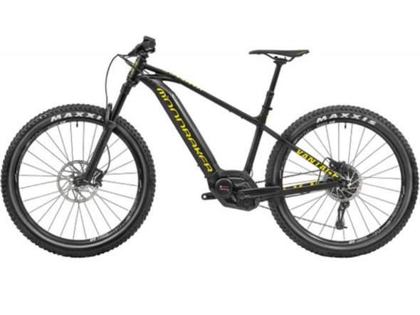 Ist das ein Downhill Bike?