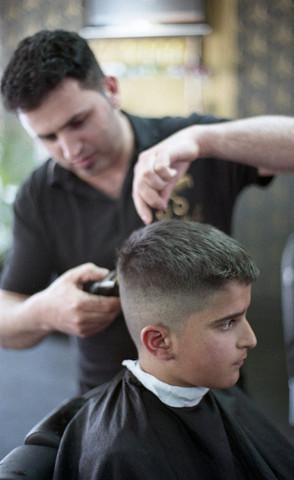 frisur - (Haare, Mode, Frisur)