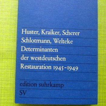 Das Buch - (Buch, Geschichte, Politik)