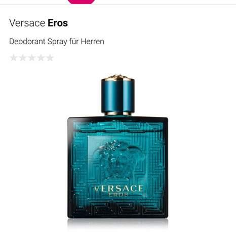 Ist das ein Parfüm oder ein Deo für die Achseln?