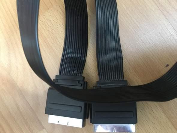 Ist das ein RGB Scart Kabel oder nur ein AV Scart Kabel?