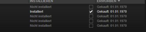 Falls der link nicht geht - (Gaming, Steam, Server)