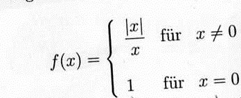 Aufgabe - (Mathematik, Gymnasium)