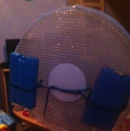 ist das eine alternative zur klimaanlage siehe bild. Black Bedroom Furniture Sets. Home Design Ideas