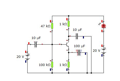 Basischaltung - (Physik, Elektrotechnik, Transistor)